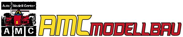 AMC-Modellbau-Logo