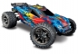 Preview: Traxxas Rustler 4x4 BRUSHLESS Stadium Truck VXL 2.4GHz (Link-fähig)