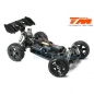Mobile Preview: B8ER 1:8 Buggy 6S RTR blau/schwarz