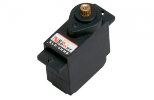 NEWXL09HM    New Power XL-09HMB Servo