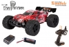 Twister brushless Truggy - 1:10XL - RTR