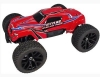 6407-F111 Thunder Tiger E-MTA G2 BL Monster Truck rot 2.4GHz RTR 1:8